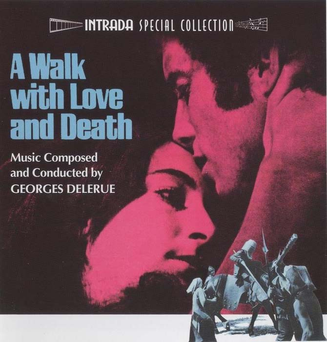 A Walk With Love And Death - Soundtrack