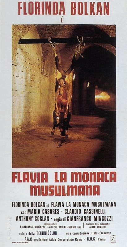 Flavia - poster