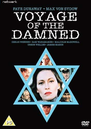 Voyage of the Damned - DVD