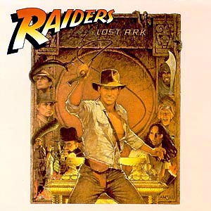 Raiders of the Lost Ark - Soundtrack