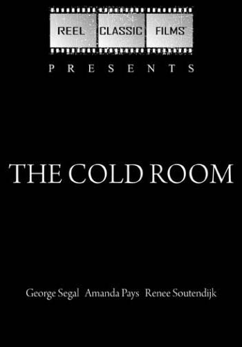 The Cold Room - DVD