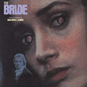 The Bride - Soundtrack