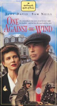 One Against the Wind - VHS