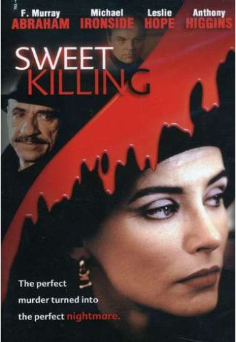 Anthony Higggins - Sweet Killing - DVD