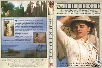 The Bridge - DVD