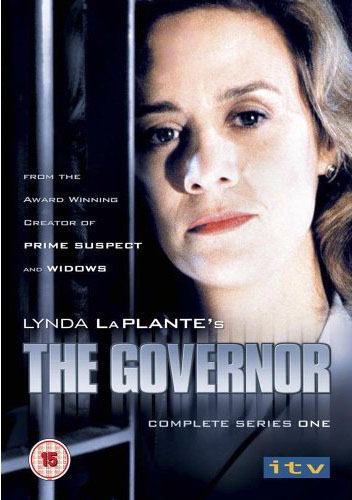 The Governor - DVD