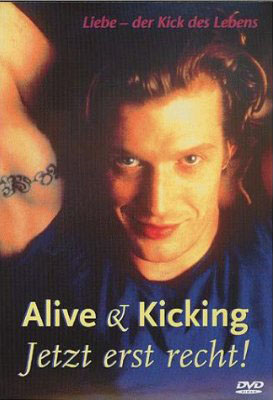 Alive and Kicking - DVD