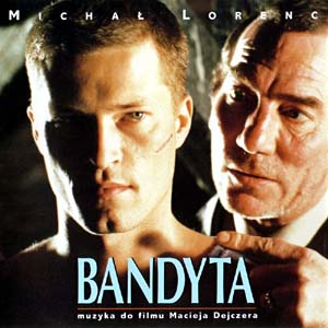 Bandyta - Soundtrack
