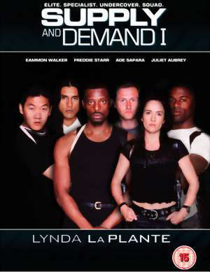 Supply&Demand - DVD